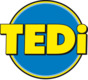 Logo TEDi GmbH & Co. KG in Lünen