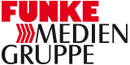 Logo Funke Mediengruppe in Essen
